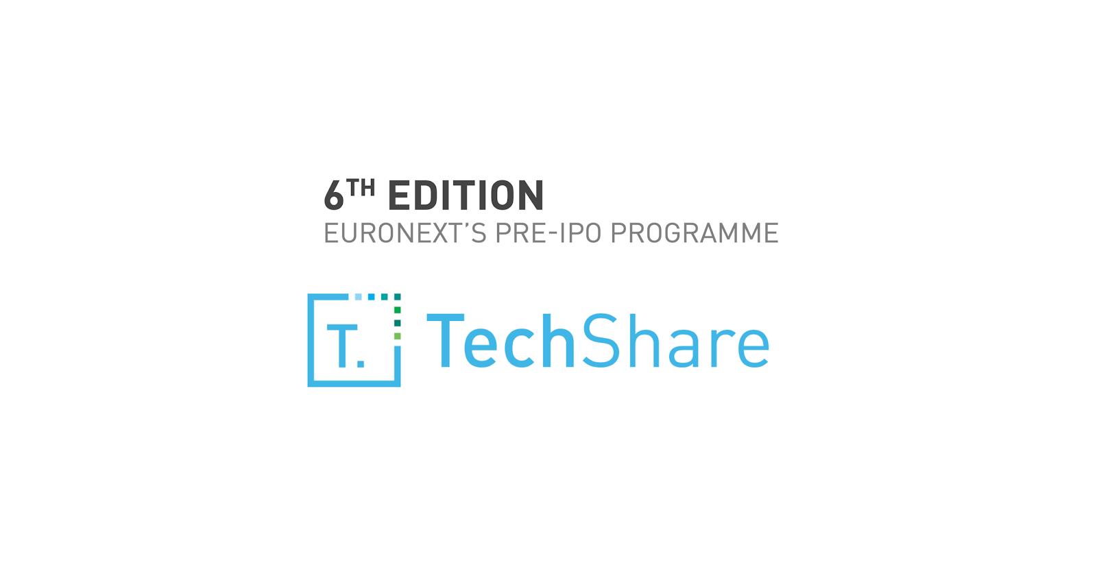 TechShare: Euronext Pre-IPO Programme 2021